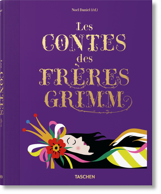 Les Contes Des Frères Grimm Cover Image
