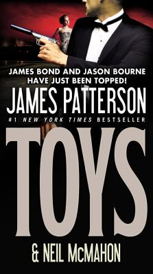Toys Cover