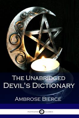 The Unabridged Devil's Dictionary Cover Image