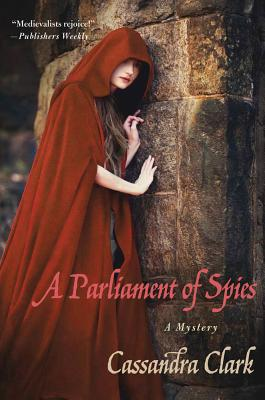 A Parliament of Spies Cover