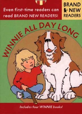 Winnie All Day Long Cover