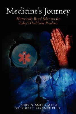 Medicine's Journey Through Ignorance, Bigotry, Poverty, and Politics to America's Uninsured Cover