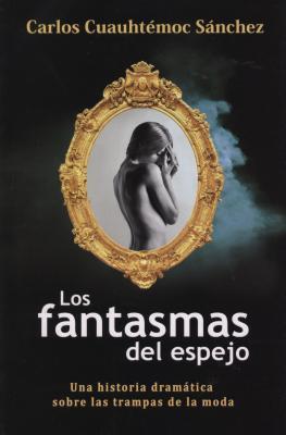 Fantasma del Espejo-Anorexia y Bulimia Cover Image