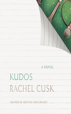 Cover for Kudos (Outline #3)