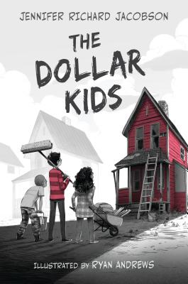 The Dollar Kids Cover Image