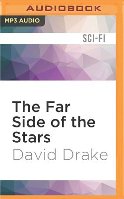 The Far Side of the Stars (RCN #3) Cover Image