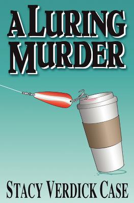 Cover for A Luring Murder