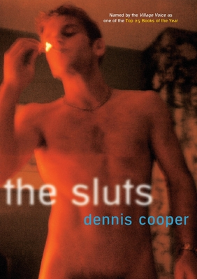 Cover for The Sluts