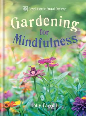 RHS Gardening for Mindfulness Cover Image