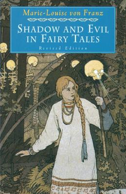 Shadow and Evil in Fairy Tales Cover Image