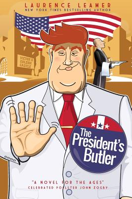 The President's Butler Cover Image