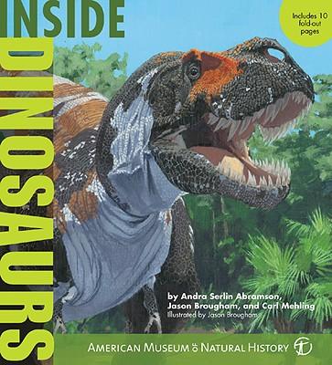 Inside Dinosaurs Cover