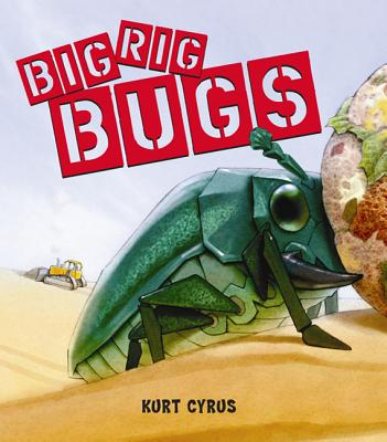 Big Rig Bugs Cover