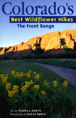 The Front Range Cover Image