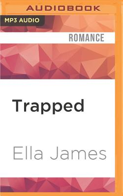 Trapped (Here Trilogy #2) Cover Image
