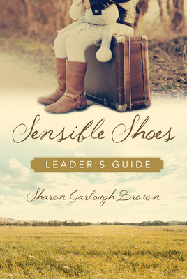 Sensible Shoes Leader's Guide Cover Image