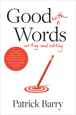 Good with Words: Writing and Editing Cover Image