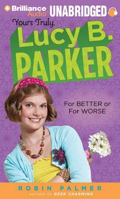 For Better or for Worse Cover Image