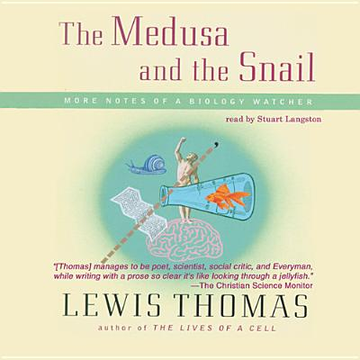Cover for The Medusa and the Snail