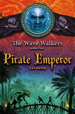 Pirate Emperor Cover