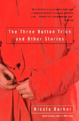 The Three Button Trick and Other Stories Cover