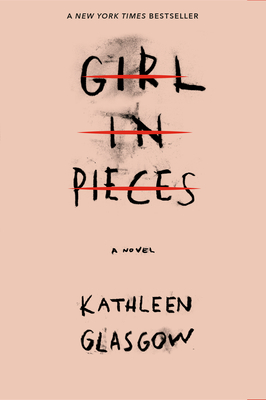 Girl in Pieces Cover Image