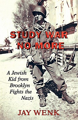 Study War No More Cover Image