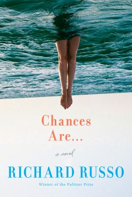 Chances Are . . .: A novel Cover Image
