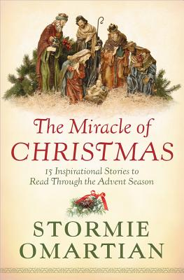 The Miracle of Christmas Cover