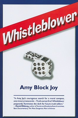 Whistleblower Cover Image