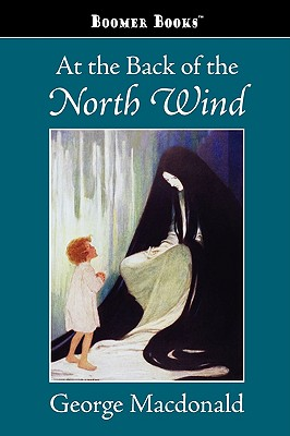 Cover for At the Back of the North Wind