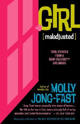 Girl [Maladjusted] Cover
