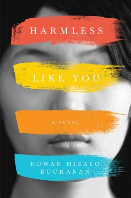 Harmless Like You: A Novel Cover Image