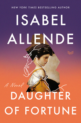 Daughter of Fortune: A Novel Cover Image