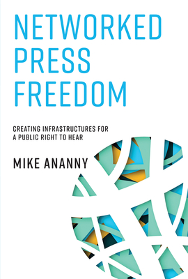 Cover for Networked Press Freedom