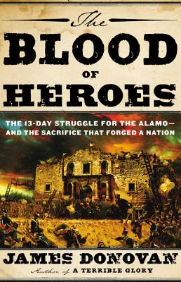 The Blood of Heroes Cover