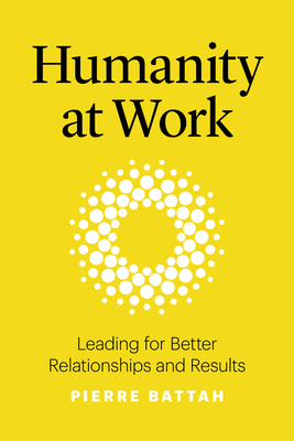 Cover for Humanity at Work