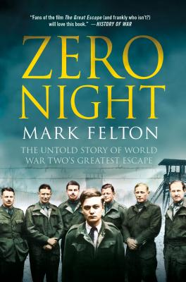 Zero Night Cover