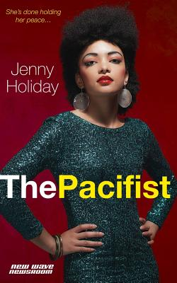 The Pacifist Cover Image
