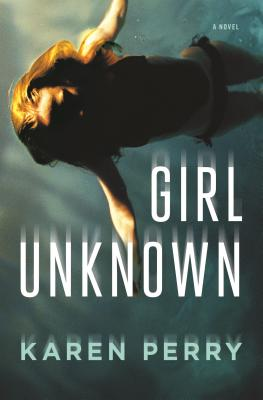 Cover for Girl Unknown