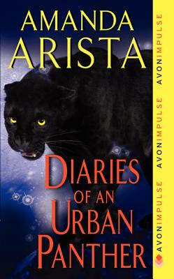Diaries of an Urban Panther Cover Image