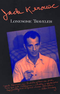 Lonesome Traveler Cover