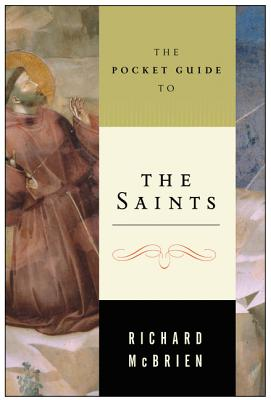 The Pocket Guide to the Saints Cover