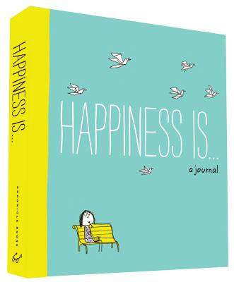 Happiness Is . . . Flexi Journal Cover Image