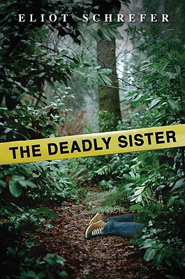 The Deadly Sister Cover