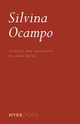 Silvina Ocampo (NYRB Poets) Cover Image