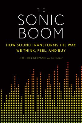 The Sonic Boom Cover