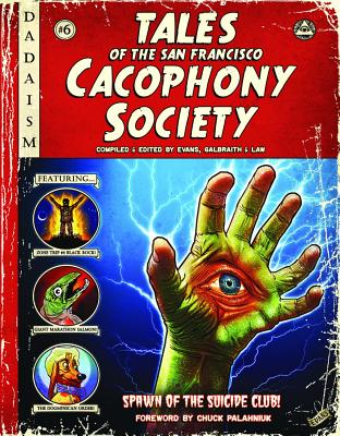 Tales of the San Francisco Cacophony Society Cover Image