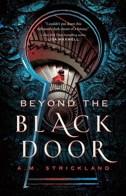 Beyond the Black Door Cover Image