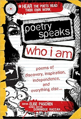 Poetry Speaks Who I Am Cover